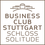 Businessclub Stuttgart Mitglied Dr. Strohkendl