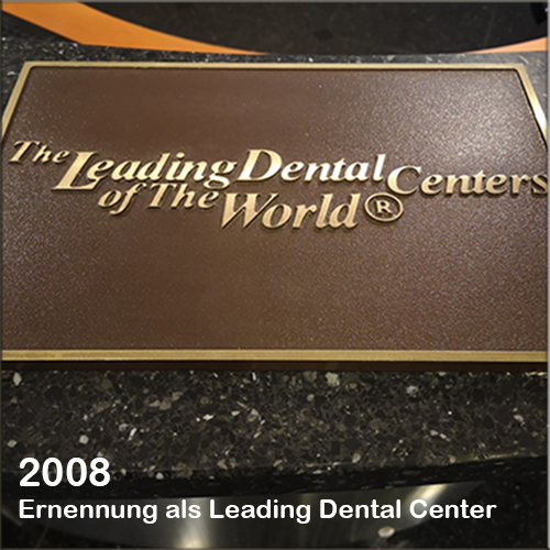Leading-dental-center Strohkendl Zahnarzt Stuttgart