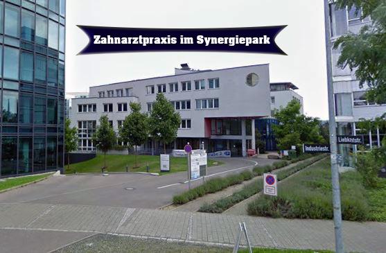 Kontakt von Stuttgarts Zahnarzt